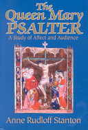 Pdf The Queen Mary Psalter