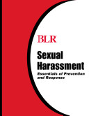 Sexual Harassment Essentials of Prevention and Response