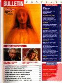 The Bulletin Book