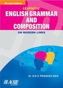 Learner's English Grammar And Composition 9,10 [Pdf/ePub] eBook