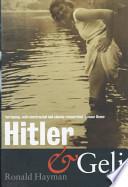 Hitler and Geli