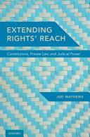 Extending Rights  Reach