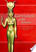 Göttinnen großer Kulturen