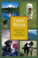 Canine Oregon