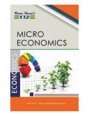 Micro Economics by Dr  Agarwal  SBPD Publications