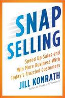 SNAP Selling Pdf/ePub eBook