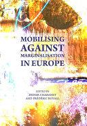 Pdf Mobilising against Marginalisation in Europe Telecharger