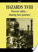 Hazards XVIII Book