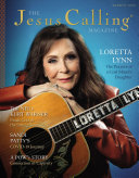 The Jesus Calling Magazine Issue 4