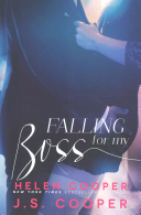 Falling for My Boss Pdf/ePub eBook