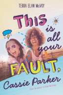 This Is All Your Fault, Cassie Parker Pdf/ePub eBook