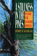 A Stillness in the Pines Book