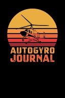 Autogryo Journal
