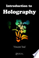 Introduction to Holography