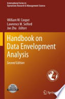 Handbook on Data Envelopment Analysis