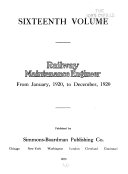 Pdf Railway Track and Structures
