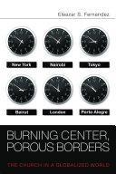 Burning Center, Porous Borders [Pdf/ePub] eBook