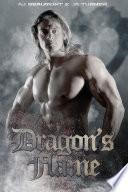 Dragon s Flame Book