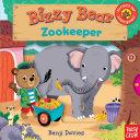 Bizzy Bear: Zookeeper