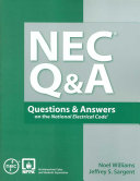NEC Q and A