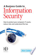 A Business Guide To Information Security