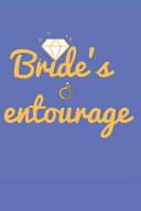 Bride s Entourage