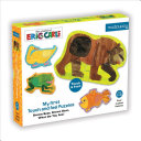 Brown Bear  Brown Bear My First Touch   Feel Puzzles