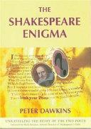 The Shakespeare Enigma