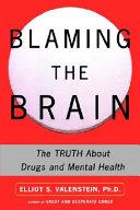 Pdf Blaming the Brain