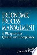 Ergonomics Process Management