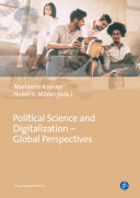 Political Science and Digitalization – Global Perspectives Pdf/ePub eBook