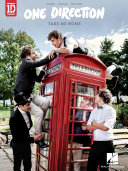 One Direction   Take Me Home Songbook