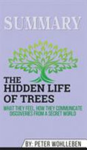 Summary of The Hidden Life of Trees Book