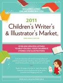 2011 Children s Writer s And Illustrator s Market