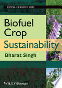 Biofuel Crop Sustainability Book PDF