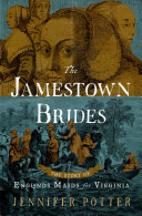 Pdf The Jamestown Brides Telecharger