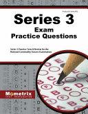 Series 3 Exam Practice Questions