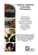 Digital & Traditional Underwater Photography