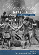 Beyond Rationality Pdf/ePub eBook