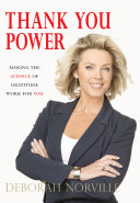 Thank You Power Pdf/ePub eBook