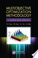 Multiobjective Optimization Methodology Book