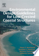 Environmental Design Guidelines for Low Crested Coastal Structures