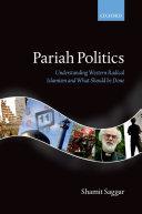 Pariah Politics [Pdf/ePub] eBook