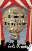 The Diamond of Drury Lane: Cat in London