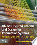 Object Oriented Analysis and Design for Information Systems