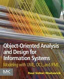 Object-Oriented Analysis and Design for Information Systems [Pdf/ePub] eBook