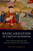 Pdf Reincarnation in Tibetan Buddhism