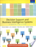Decision Support And Business Intelligence Systems, 8/E