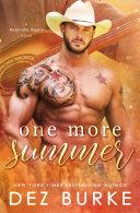 One More Summer [Pdf/ePub] eBook