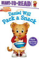 Daniel Will Pack a Snack Pdf/ePub eBook